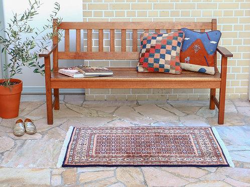 ペルシャ工房織り絨毯(品番/tfg18082)