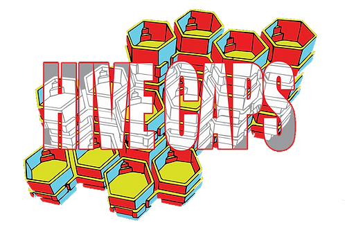 HIVE CAPS