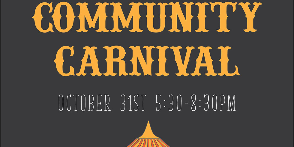 Stout's Community Carnival