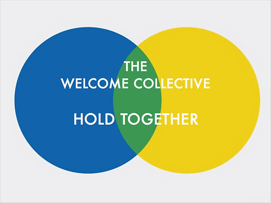 The Welcome Collective Video
