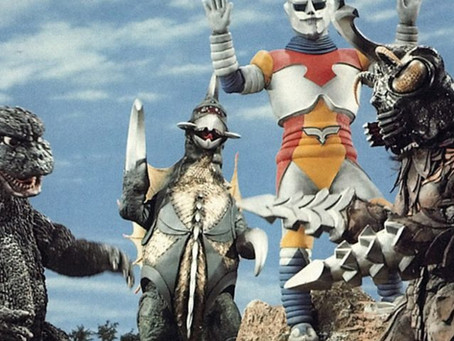 Top 10 Most Accessible Godzilla Movies