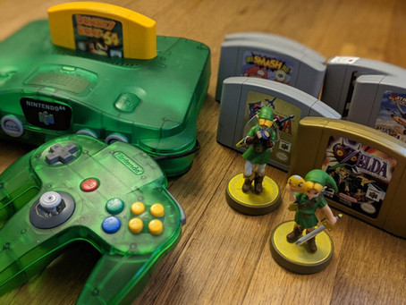 How Eiji Aonuma & Yoshiaki Koizumi Changed Zelda's Future