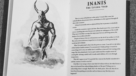 Bestiary Creative Writing - 2014 Thesis Collaboration