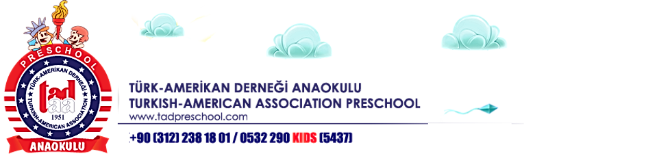 Turkish American Association Preschool Brand Image