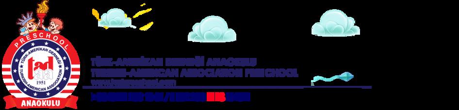 Turkish American Association Preschool Brand Image