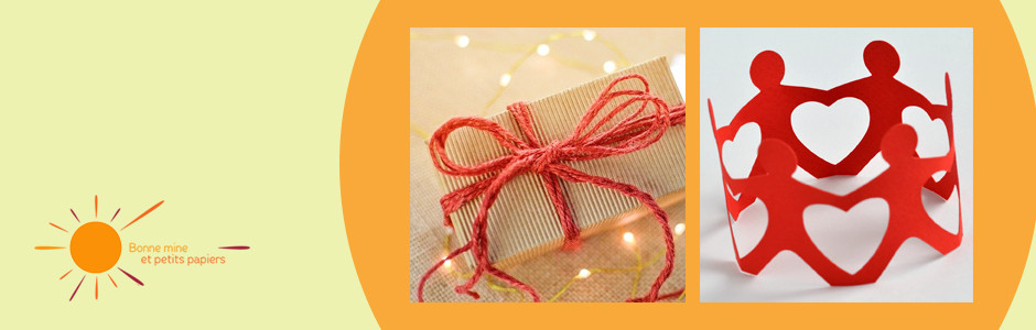 Les boîtes-cadeaux pour les sans abris