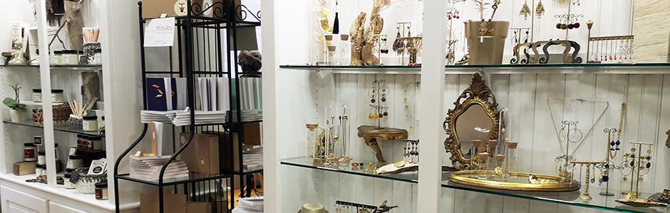 Boutique Sophie Peirani Strasbourg Miroukou carnets