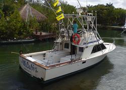 32' Blackfin