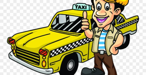 How Much Will My Taxi Cost?