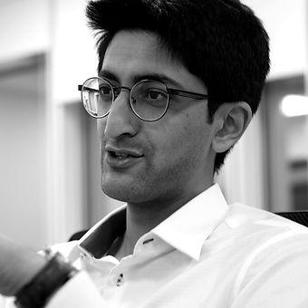 Arsalan Mirza