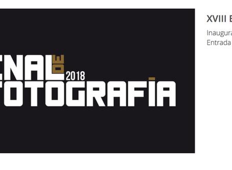 Bienal de Fotografia 2018