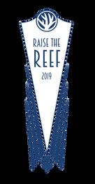 Raise the Reef Logo 2019 transparent bac