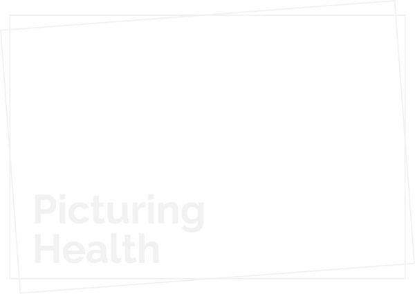 Picturing Health Logo