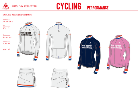 LCS CYCLING