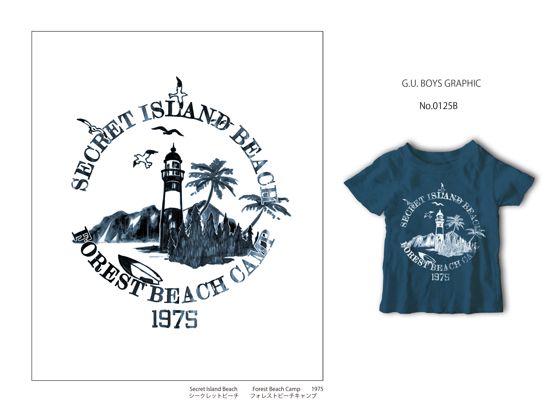 IMAGE T GU KIDS BOYS-0125B のコピー