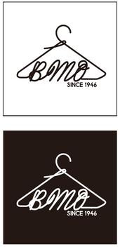 BMO ハンガーロゴ