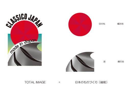 クラシコジャパン提案ロゴa