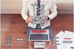 MAGIC SHIRTS TW版