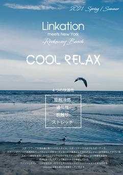 Linkation 21SS POP