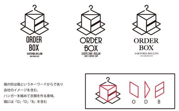 ORDER BOX LOGO