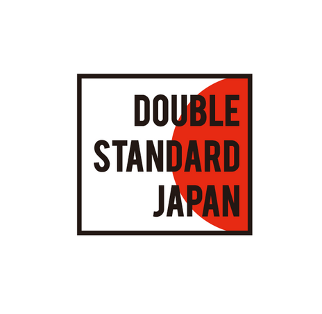 DOUBLE STANDARD JAPAN ロゴ