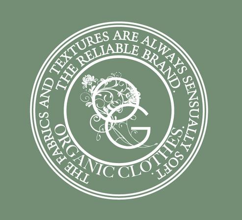 オーガニック製品表示ロゴ