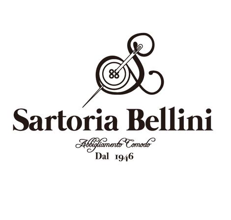 sartoria bellini 提案ロゴ