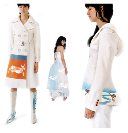 JAX Fashions
