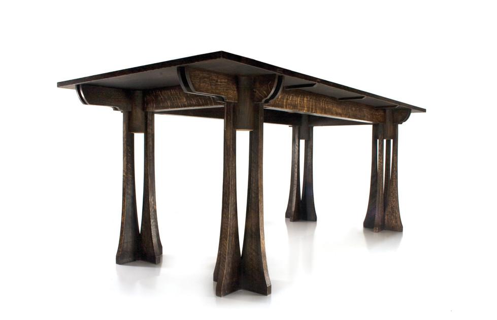 Oak Tavern Table