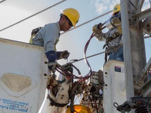 Medidas para evitar accidentes con el sistema eléctrico ante la vigilancia de tormenta