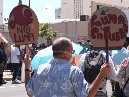 Piden a Pierlusi cancelar contrato de Luma ante hallazgos de investigación realizada en la Cámara