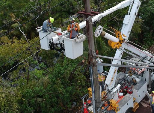 Luma Energy no reconoce los convenios colectivos ni contratará a los empleados de la AEE