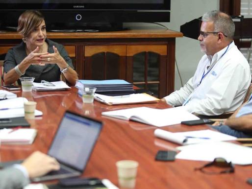 Secretaria de la Gobernación pide más tiempo para evaluar documentos entregados por la UTIER