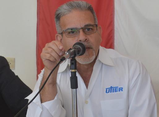 UTIER denuncia contrato secreto para privatizar la AEE