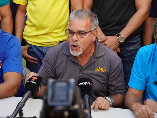 UTIER repudia actos en contra periodista