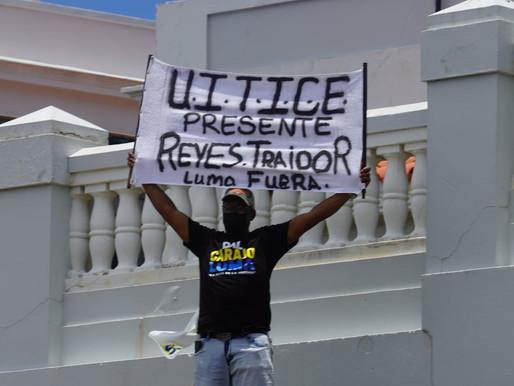 Sin sorpresas selección de UITICE como representación sindical de LUMA