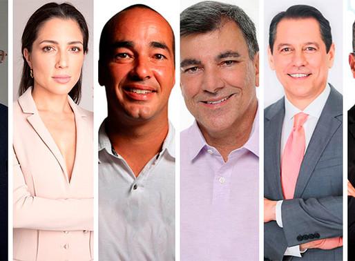 Sin responder candidatos a la gobernación sobre contrato de Luma