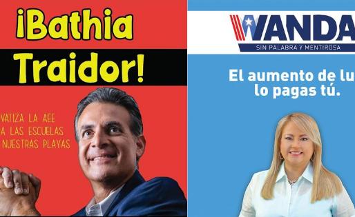 Candidatos a la gobernación que favorecían el contrato con Luma Energy perdieron la primaria