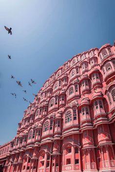 La petite histoire de Séverine - L' Inde à l'honneur