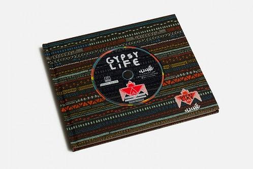 CLICHE クリシェ スケートボード DVD GYPSY LIFE DVD ブックレット付き