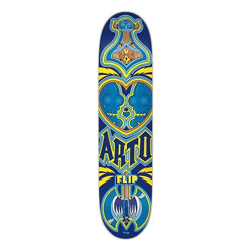 FLIP [フリップ] ARTO SARI / 8.1インチ スケートボード デッキ