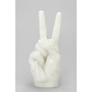 INSIGHT51 [ インサイト ]Peace Sign Candle