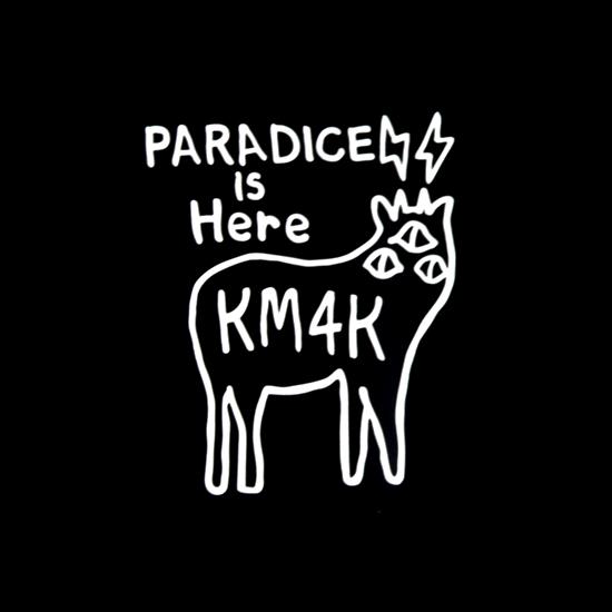 km4k logo