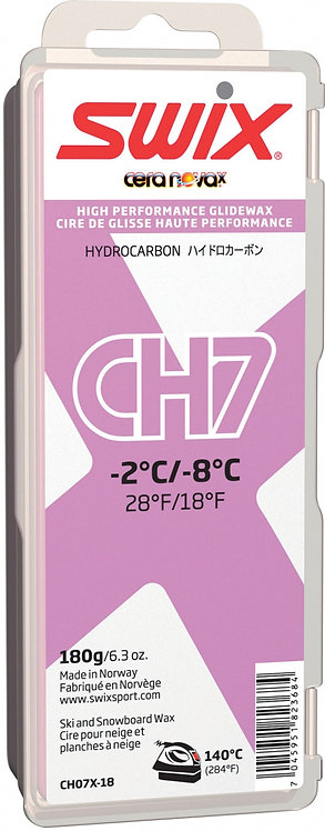SWIX [ スウィックス ] ハイドロカ―ボン CH07X バイオレット (180g)