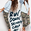 Thumbnail: INSIGHT51 [インサイト] WOMENS / RUN DOWN SKINNY CROP ART DENIM / SKETCHY FLORAL