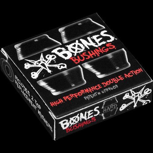 BONES [ ボーンズ ] HARD BLACK(トラック2台分)【96A】 ハードコアブッシュ ハード ブラック スケートボード スケボー