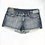 Thumbnail: INSIGHT51 [インサイト] WOMENS / DENIM / SHORTY / OLD BLUE