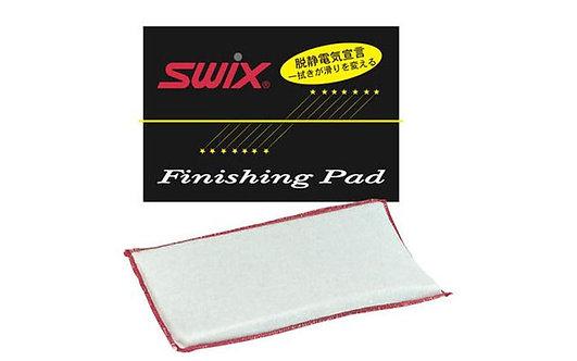 SWIX [ スウィックス ]FINISHING PAD フィニシングパッド