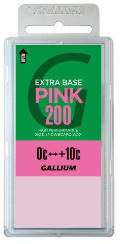 GALLIUM [ ガリウム ] EXTRA BASE PINK 200 (200g)