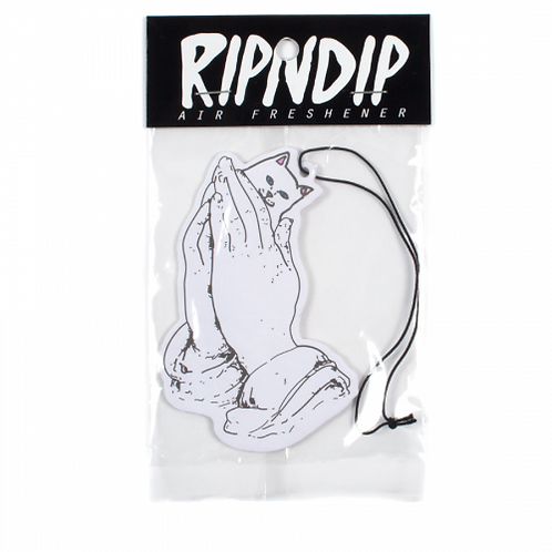 RIPNDIP[リップンディップ]NERMAL HANDS AIR FRESHENER